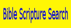 Bible scripture search